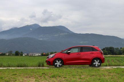 Honda Jazz hibrid 2020 (6)