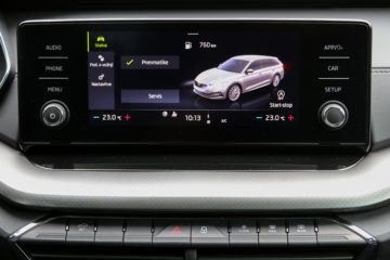 Škoda Octavia 2020 (17)