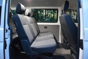 VW TRANSPORTER 24