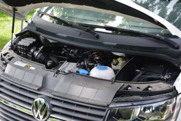 VW TRANSPORTER 29