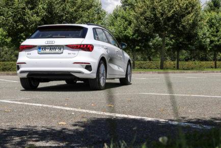 Audi A3 Sportback (9)
