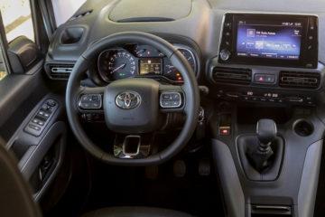 Toyota Proace City (20)