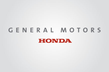 General Motors and Honda announced they have signed a non-bindin