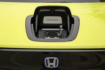 Honda e 2020 (2)