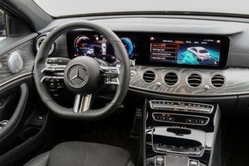 Mercedes-Benz razred E (15)