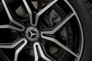 Mercedes-Benz razred E (3)