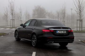 Mercedes-Benz razred E (4)