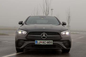Mercedes-Benz razred E (6)