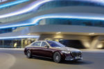 Mercedes-Maybach S-Klasse (Z 223), 2020Mercedes-Maybach S-Klasse (Z 223), 2020