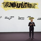 18-Reveal of the Groupe Renault strategic plan on January 14th, 2021
