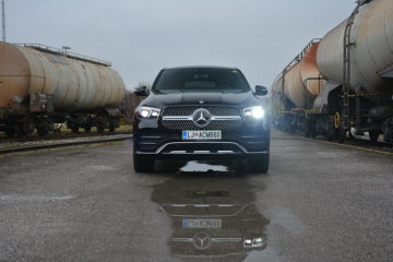 MB GLE COUPE 09