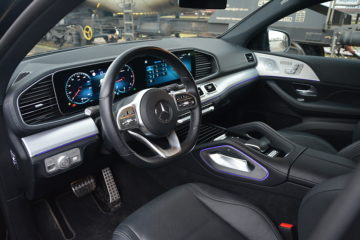 MB GLE COUPE 15