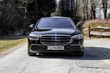Mercedes-Benz razred S (10)