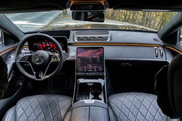 Mercedes-Benz razred S (31)