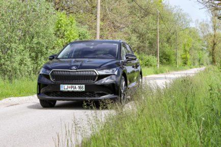 Škoda Enyaq iV (4)