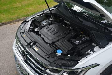 VW TIGUAN 30
