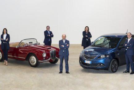 Team Lancia
