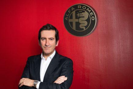 Alejandro Mesonero-Romanos