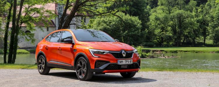 Renault Megane Conquest (1)