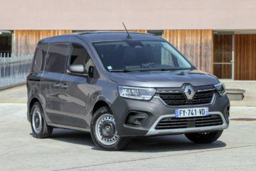 Renault LCV Express Kangoo Trafic (3)