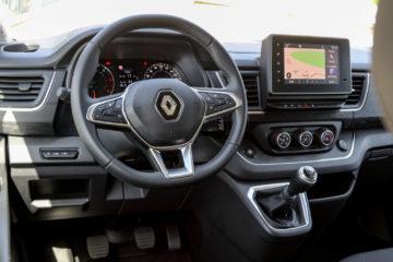 Renault LCV Express Kangoo Trafic (31)