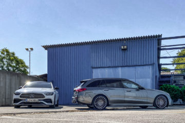 Mercedes-Benz razred C (19)