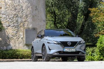 Nissan Qashqai 2021 (1)