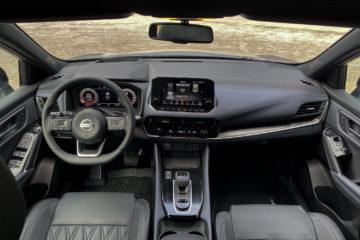 Nissan Qashqai 2021 (19)