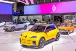 Renault 5 Prototype and Renault 5-2021 IAA Munich Motor show_6