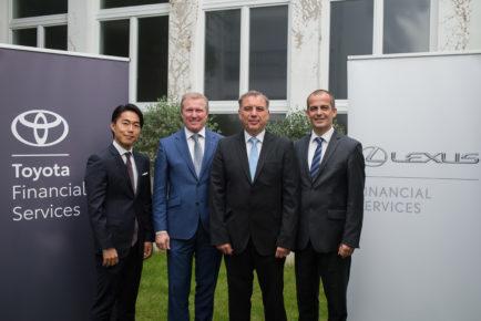 slovenija 21.09.2021, Toyota financiranje, foto: Anže Petkovšek