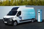 1-2021 - Renault Master Van H2-TECH Prototype